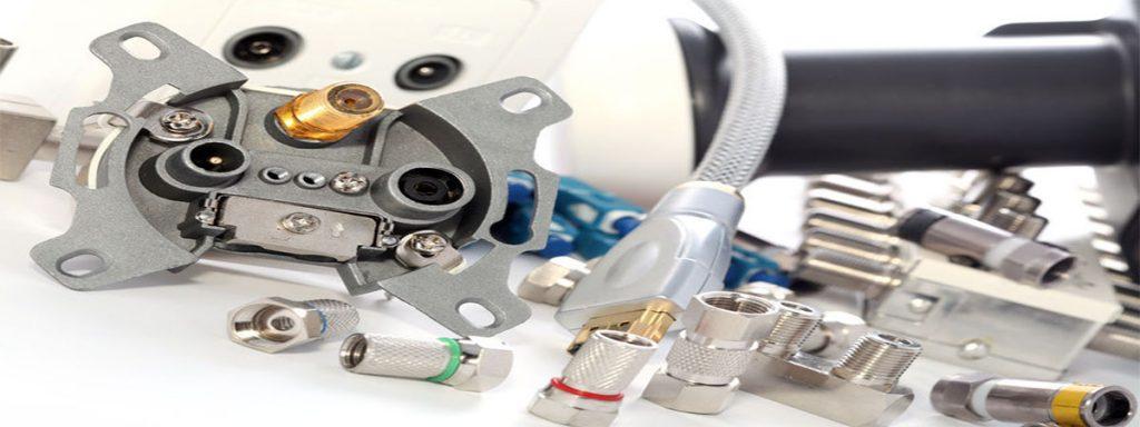 Dstv Installers Centurion supplies installation accessories
