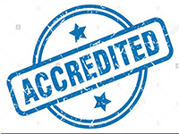 Dstv Accredited Installers Stamp